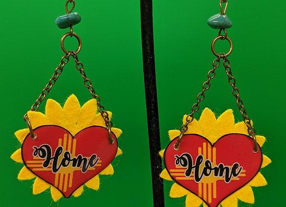 Home Earrings