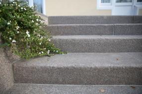 Bohus Treppenanlage