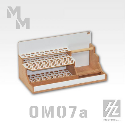 OM07a - Brushes and Tools Module