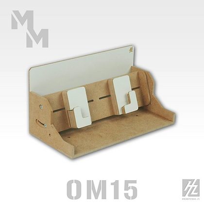 OM15 Multimedia Module