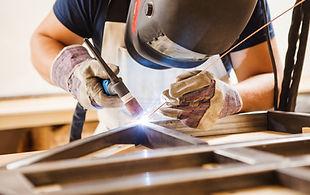welding equipment auction