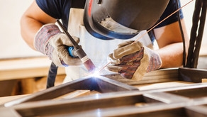 The Homeowner's Guide to Custom Metal Fabrication: What Is It and How Does It Work?