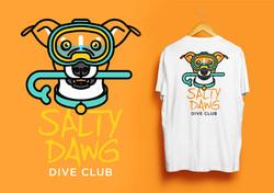 Salty Dawg Dive Club