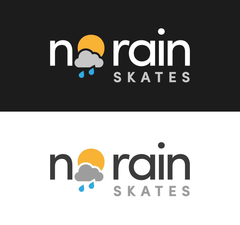 No Rain Skates