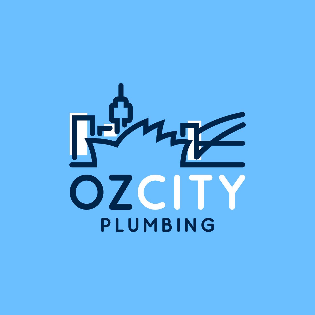OzCity Logo