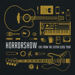 Listen Close Tour