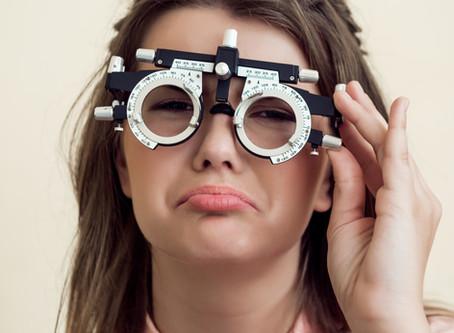 Cirugía refractiva láser de ojos, preguntas frecuentes.