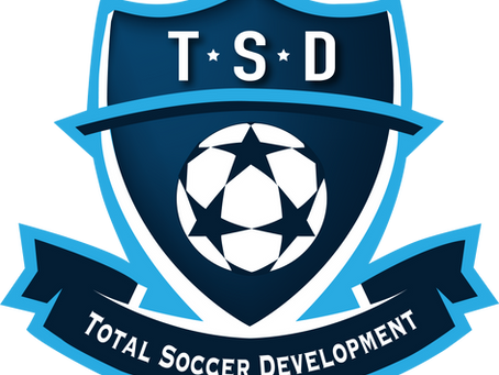 Exciting Times for a Youth Soccer Player