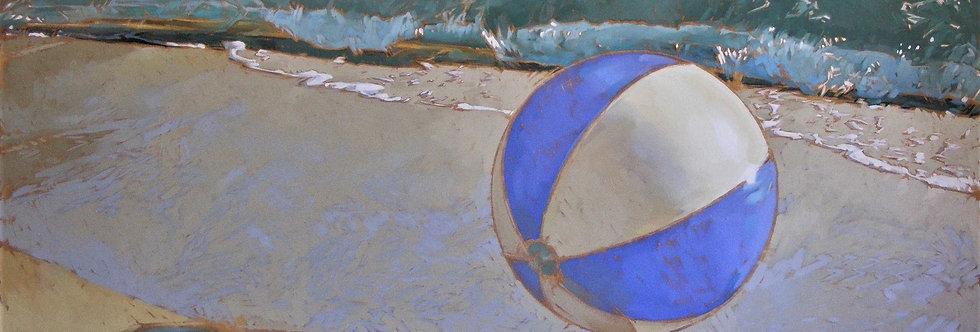 Periwinkle Beachball