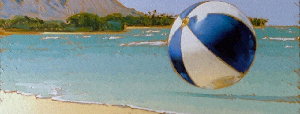 Wiakiki Beachball