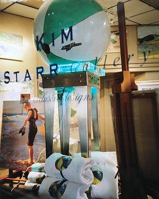 Kim Starr Gallery at Maalaea Harbor, Maui, Hawaii