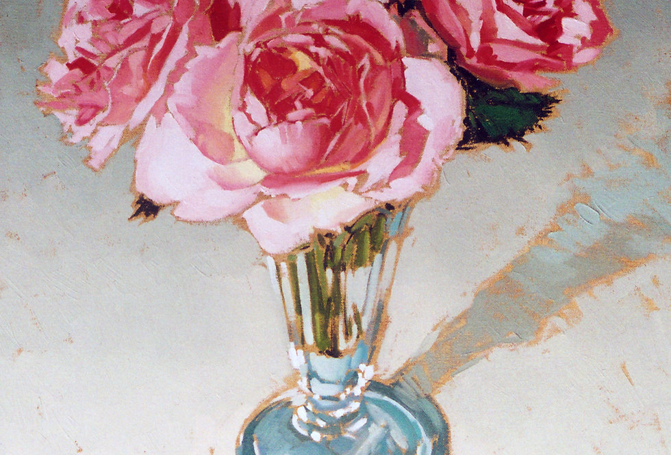 Roses of Summer companion