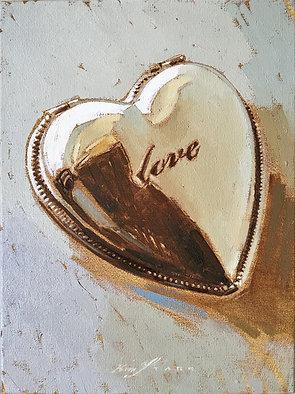 Silver Heart II