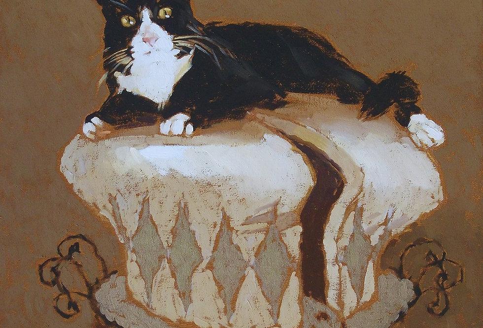 Malcolm Cake