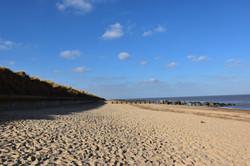 Horsey Beach