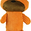 Thumbnail: Dog Plush Bear Squeaky Toy