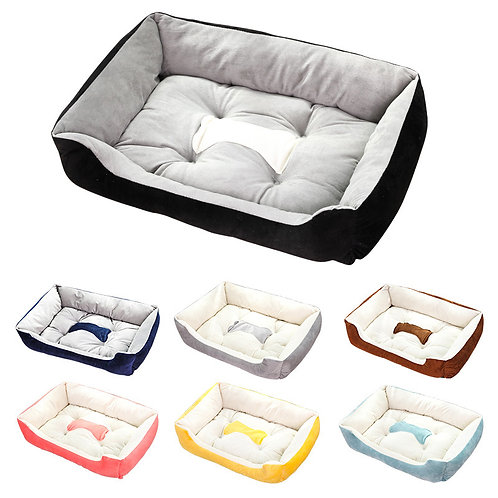 Kennel Pet nest Poodle Golden Retriever Dog bed Pet supplies cat nest and dog