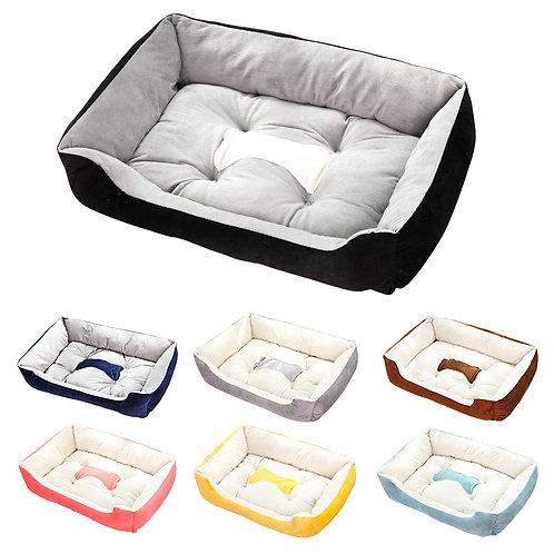 Kennel Pet nest Poodle Golden Retriever Dog bed Pet supplies cat nest and dog