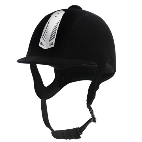 Helmet For Horseback Riding