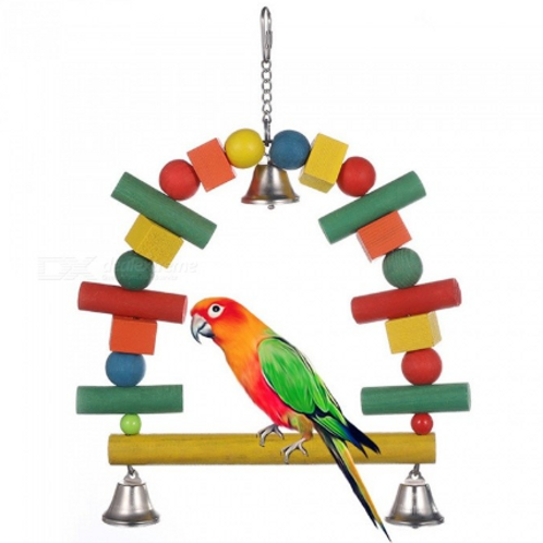 Bird Hanging Toy