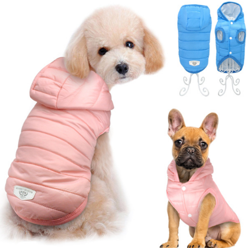 Dog Waterproof Jacket