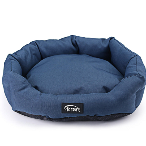 Dog And Cat Waterproof Washable Bed