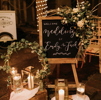 Timeless Rustic