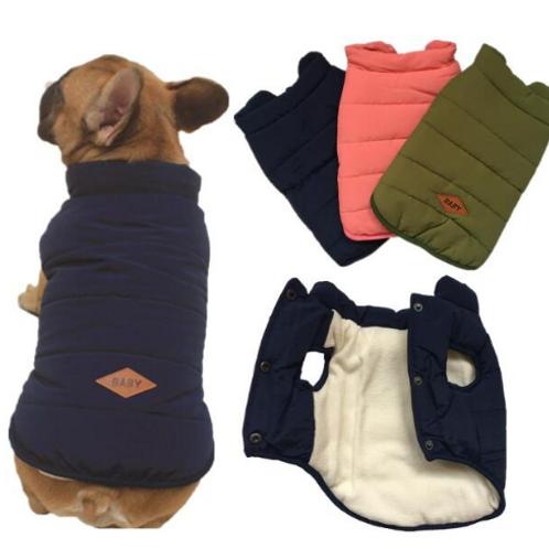 Good Quality Dog Jacket