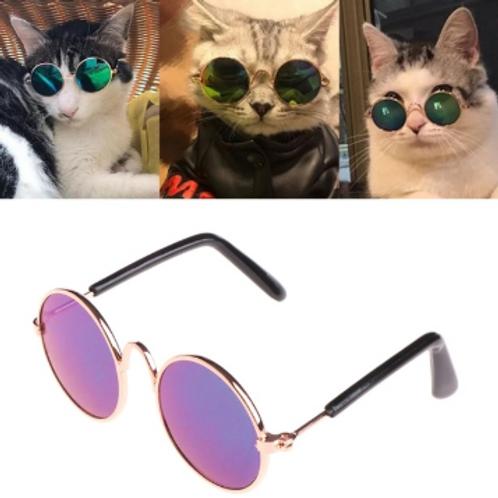 Dog And Cat Fashion Sunglasses