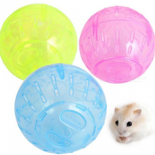 Hamster and Mice Round Ball Toys for Exercising