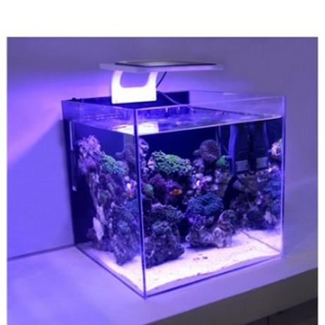 Aquarium LED Light For Marine Aqua Salt Water Coral Tank