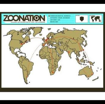 Filip Van Dingenen, Zoonation, 2006, printscreen