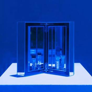 Lynn Hersman Leeson, DNA and Antibody. P