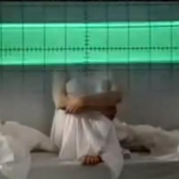 Lynn Hershman Leeson, Seduction of a Cyborg, 1996, video