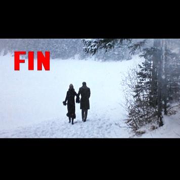 Eli Cortiñas, Fin, 2010, video