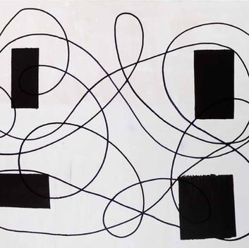 Matthias Dornfeld, untitled, 2014, 140x210cm