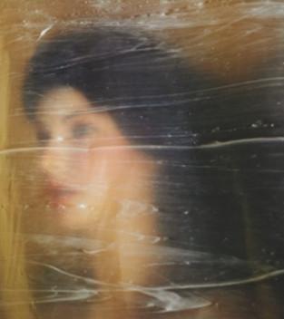 Lynn Hershman Leeson, Found Object: Wrapped, 2008, 93x108cm, digital print