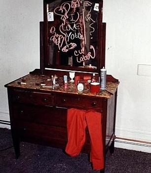 Lynn Hershman Leeson, The Dante Hotel, 1