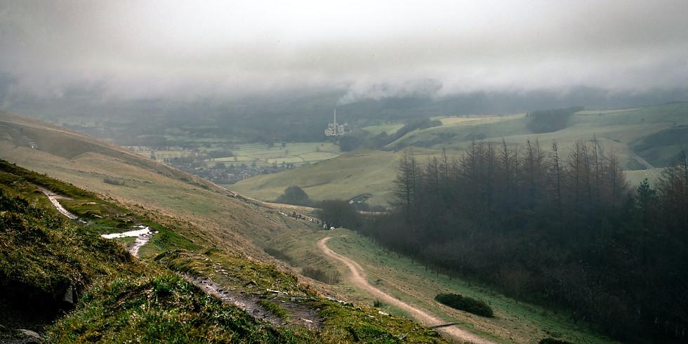 Walk by Faith - Peak District