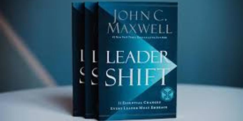 Leadershift Mastermind