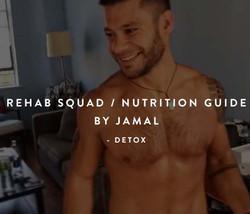 Jamal Rehab Squad guide