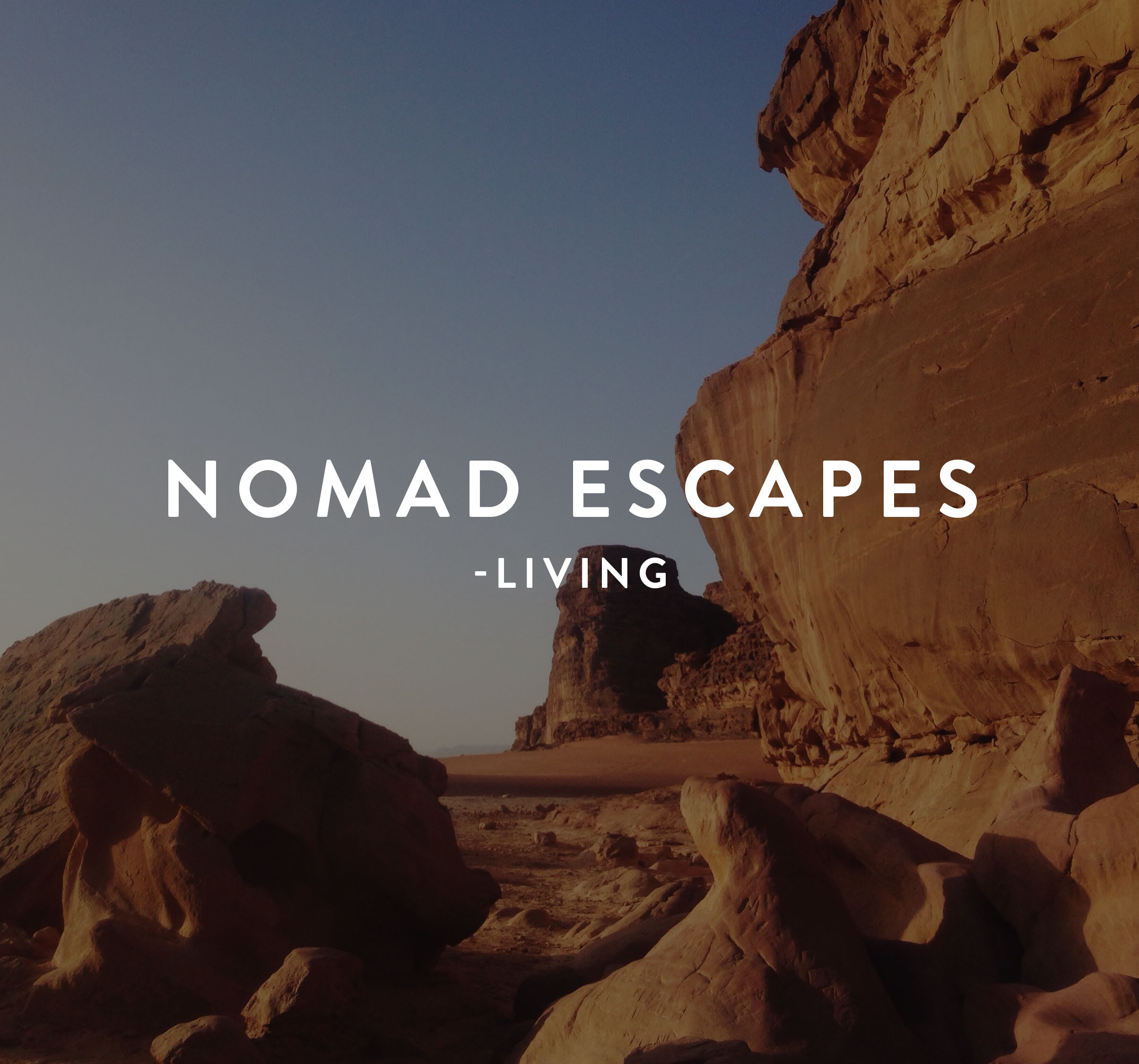 nomad escapes