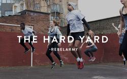 The hard yard