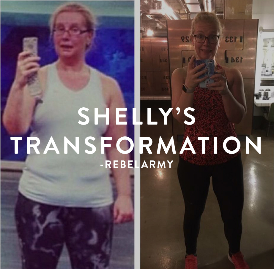 Shelly's transformation