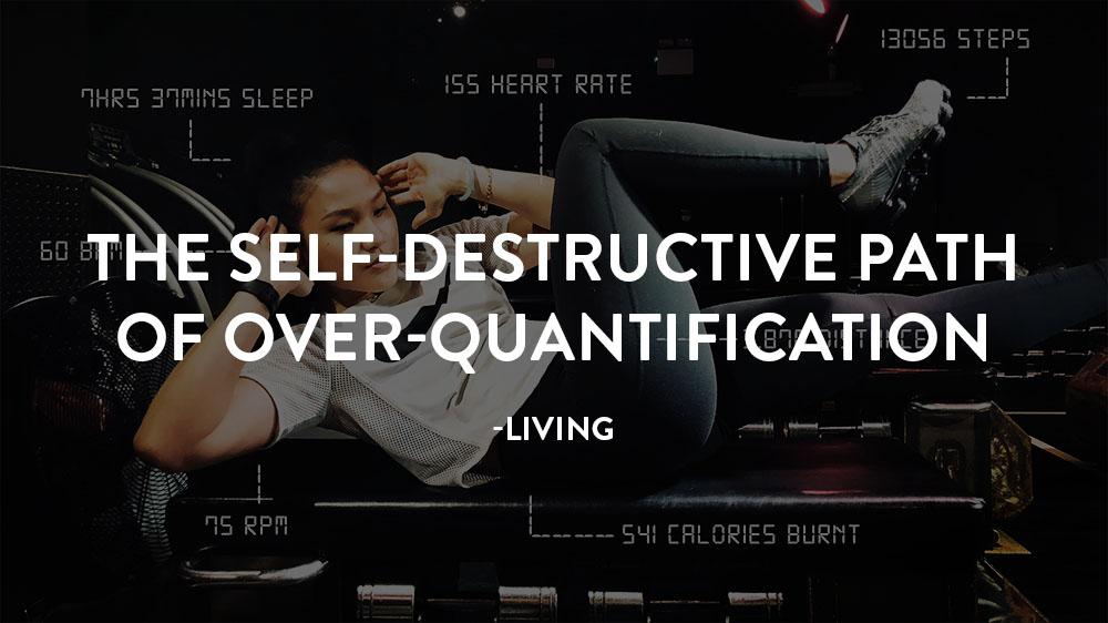 over quantify