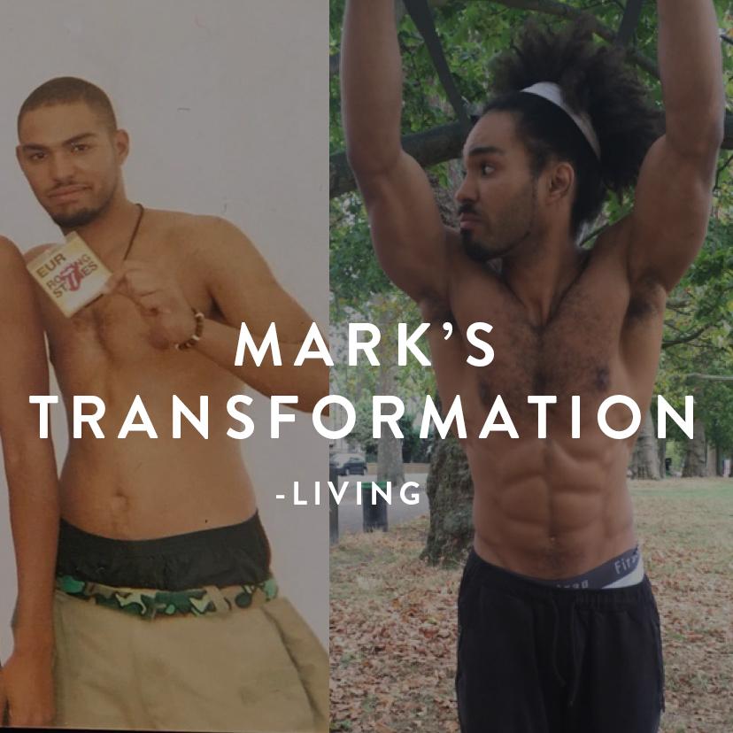 MARKS TRANSFORMATION