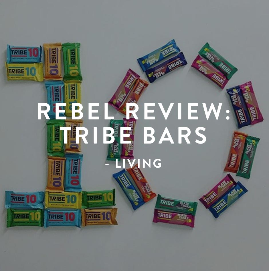 1REBEL TRIBE