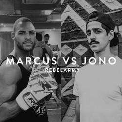 MARCUS VS JONO