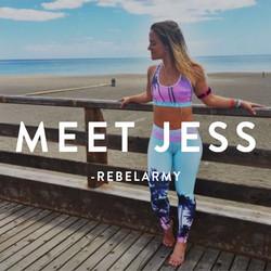 MEET JESS