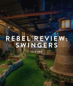 swingers review